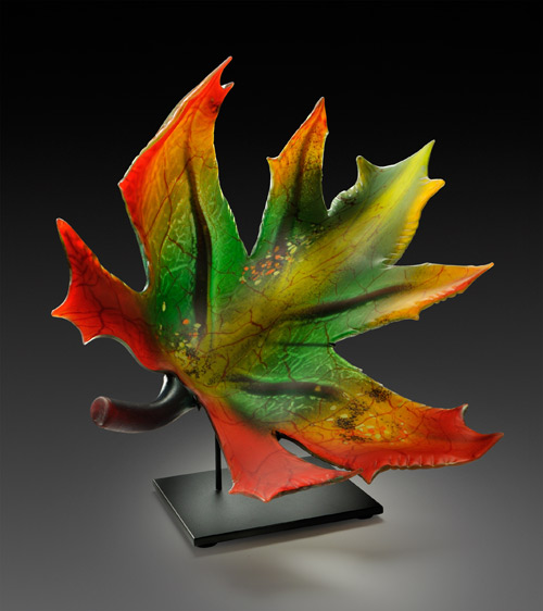 Harvest Maple by Randy Walker - William Traver Gallery