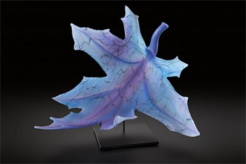 Oceanic Maple, 2012 by Randy Walker