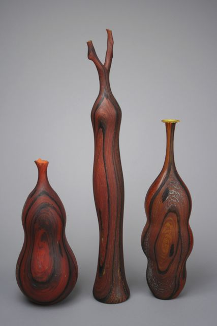 Heartwood Driftwood, Red Cedar, Hemlock Driftwood, 2013 by Randy Walker