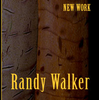 randy walker new work